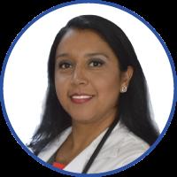 Dra. Fabiola Villalobos, especialista en Medicina Integrada